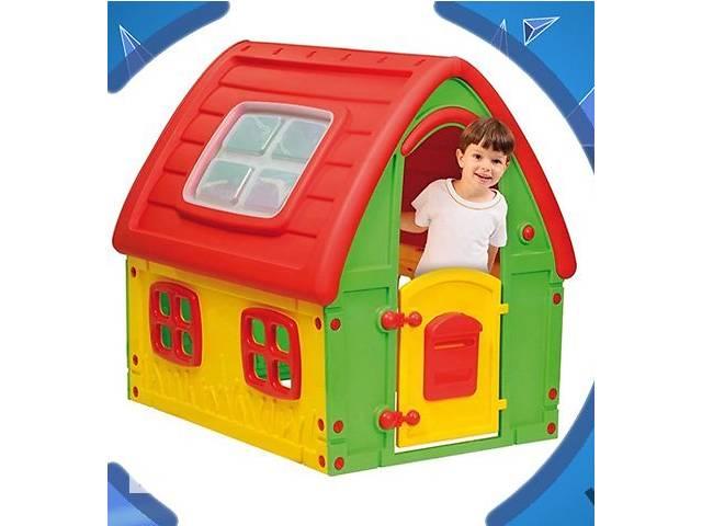 Детский игровой домик TOBI TOYS- объявление о продаже  в Львове