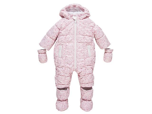 бу Детский зимний термокомбинезон Chicco в Донецке