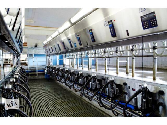 продам Для молочных ферм оборудование и запчасти от DeLaval бу в Житомире
