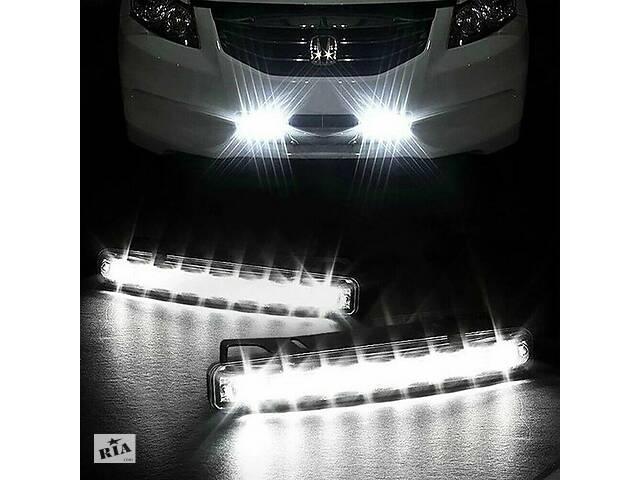 Дневные ходовые огни LED (ДХО)- объявление о продаже  в Николаеве