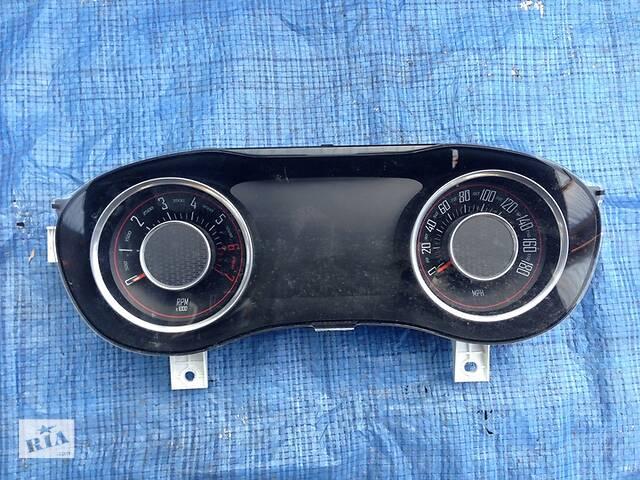 Dodge challenger 6.4 srt 15 16 17 щиток - б/у- объявление о продаже  в Львове