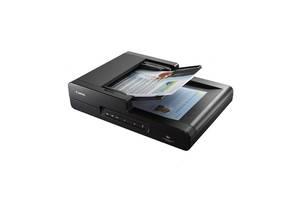 Документ-сканер Canon DR-F120  (9017B003)