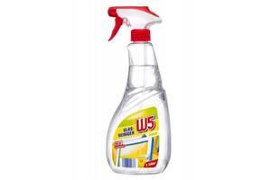 Средства для мытья окон W5