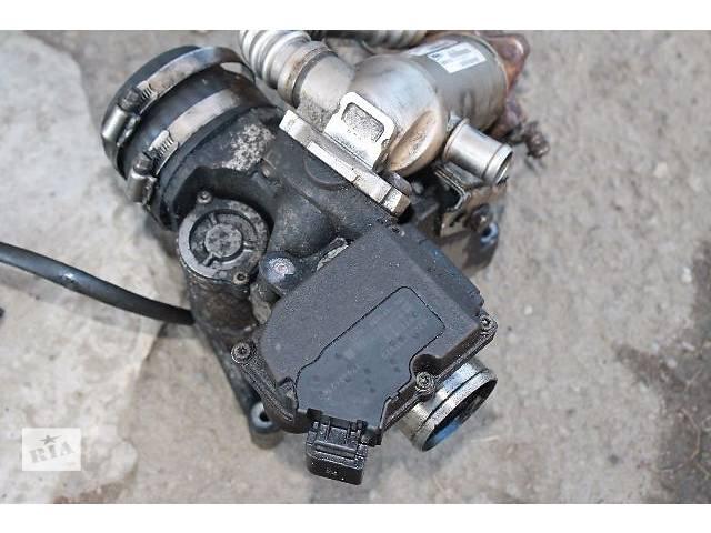 купить бу Дросельна заслонкаРено Мастер  Renault Master 2.5dci 2008р. в Ивано-Франковске