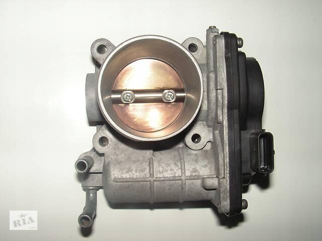 продам Дросельная заслонка NISSAN QASHQAI J10 1,6 16V HR16 Под заказ 2-4дн бу в Стрые