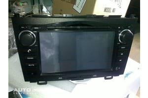 Автомобильные ДВД/ТВ Honda CR-V