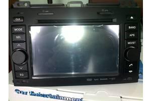 Автомобильные ДВД/ТВ Toyota Land Cruiser Prado