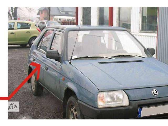 купить бу Дверь автомобиля ШКОДА.   в Киеве