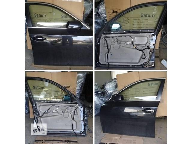 Дверь передняя BMW 5 Series E60- объявление о продаже  в Львове