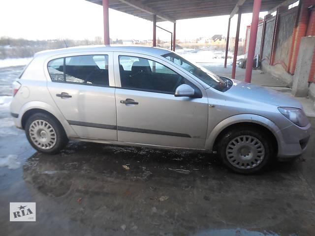 продам Дверь передняя для хэтчбека Opel Astra H Hatchback бу в Львове