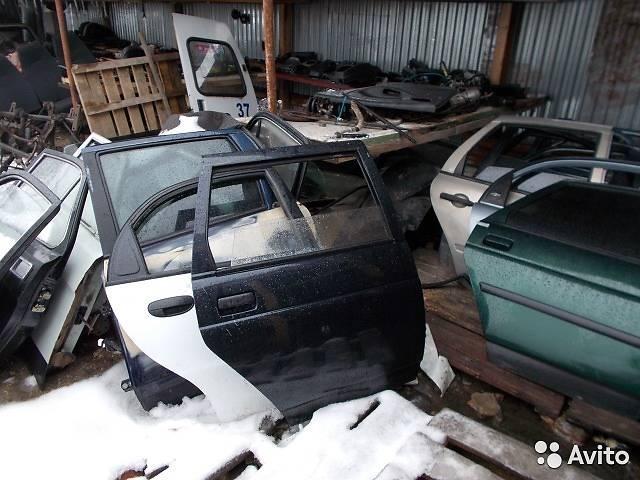 бу  Дверь передняя для легкового авто Honda Accord в Киеве
