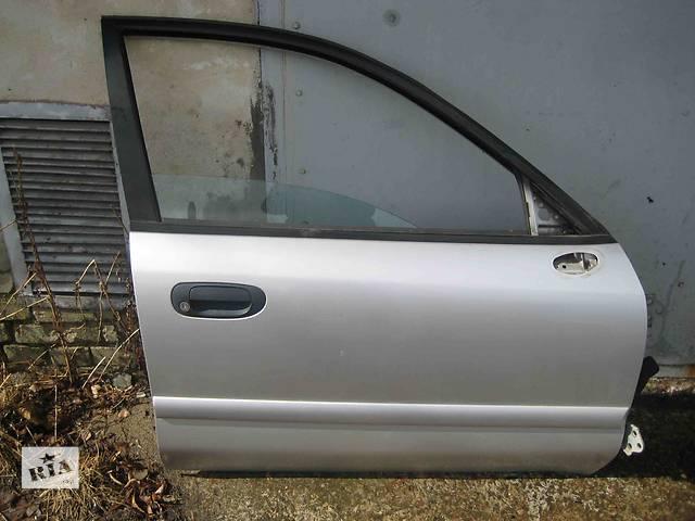 Дверь передняя для легкового авто Mitsubishi Carisma- объявление о продаже  в Львове