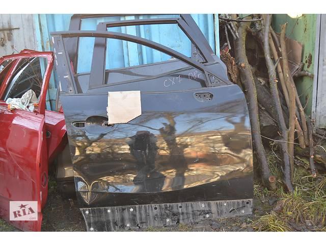 купить бу Дверь передняя для Mazda CX-5 в Белой Кринице