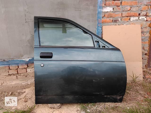 купить бу  Дверь передняя для седана ВАЗ 2110 в Чернигове