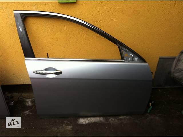 купить бу Дверь передняя L,R  для  Honda Accord 2003 - 2007 в Ровно