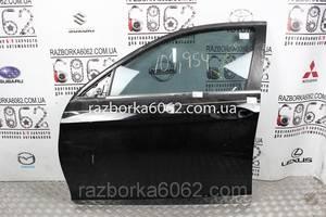 Дверь передняя левая Honda Accord (CR) 13-18 (Хонда Аккорд ЦР)  67050T2AA90ZZ
