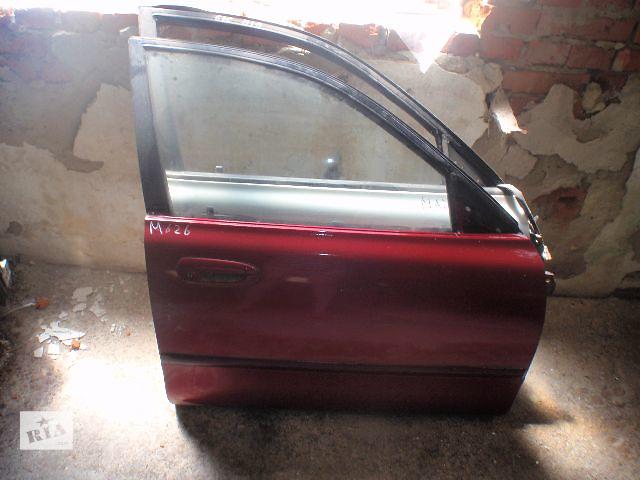 бу дверь передняя левая/правая для Mazda 626, 1996 в Львове