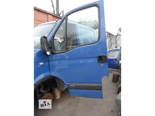 бу Дверь передняя Опель Мовано Opel Movano 1,9 DCI 2003-2010 в Ровно