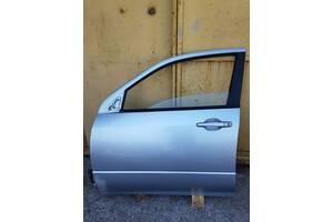 Дверь передняя левая для Mitsubishi Outlander (CU) 03-08