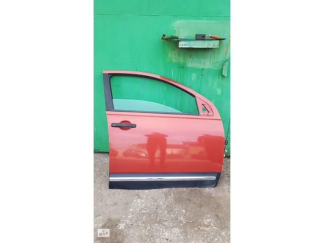продам Двері передня права для Nissan Qashqai 2006-2013 бу в Черкасах