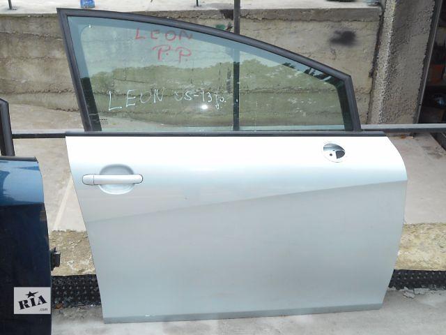 продам дверь передняя правая для Seat Leon, 2008 бу в Львове