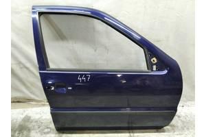 Дверь передняя правая Volkswagen Polo 1999-2001г