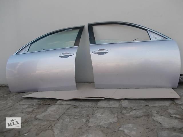 Дверь, стекло, зеркало Mazda 6, Мазда 08-12 г.в. Б/у оригинал в отл. состоянии.- объявление о продаже  в Днепре (Днепропетровск)