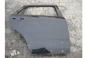 Двери задние Hyundai Santa FE