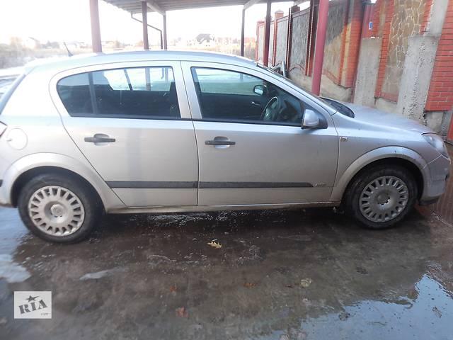 продам Дверь задняя для хэтчбека Opel Astra H Hatchback 2006 бу в Львове