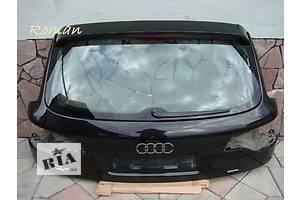 Двери задние Audi Q7