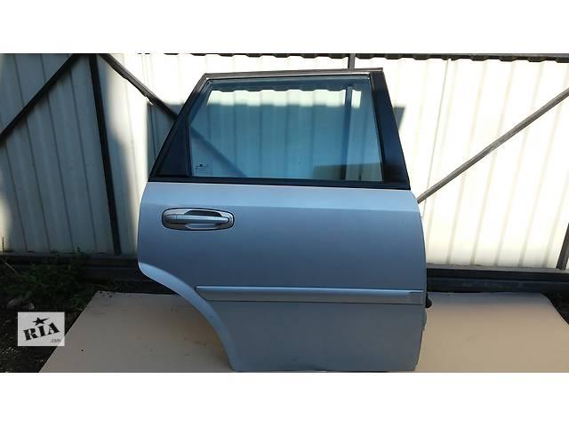 бу Дверь задняя для легкового авто Chevrolet Lacetti (в сборе) в Тернополе