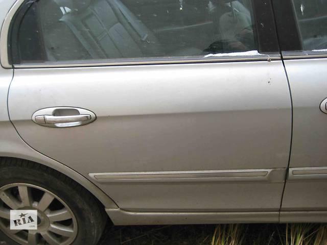 продам  Дверь задняя для легкового авто Kia Magentis бу в Львове