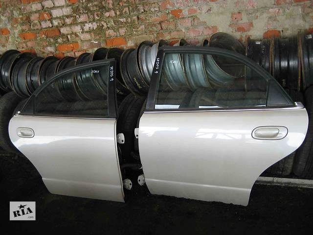 купить бу  Дверь задняя для легкового авто Mazda Xedos 9 в Львове