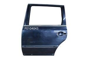 Дверь задняя лев универсал VW PASSAT B5 97-05   ОЕ:3B9833051AC VW 3B9833051AC