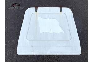 Дверь задняя пластиковая ЗАЗ Таврия Пикап 110557