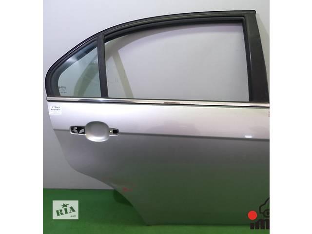 купить бу Дверь задняя правая для легкового авто Chevrolet Epica З в Тернополе