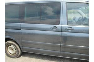 Двери задние Volkswagen Multivan