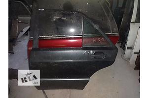 б/у Двери задние Mercedes 190