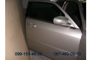 б/у Двери передние Chrysler 300