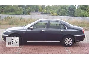 б/у Двери задние Rover 75