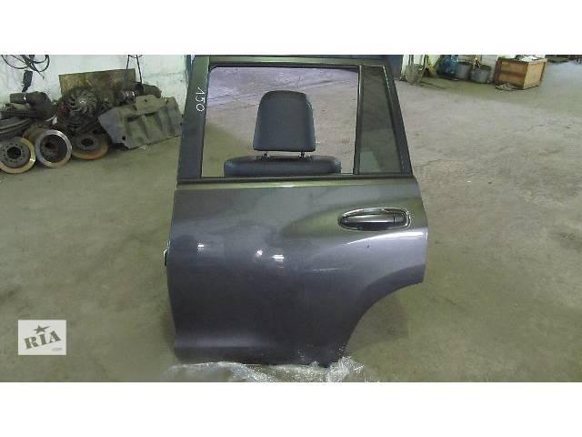 продам Двері задня Toyota Land Cruiser Prado 150 бу в Києві