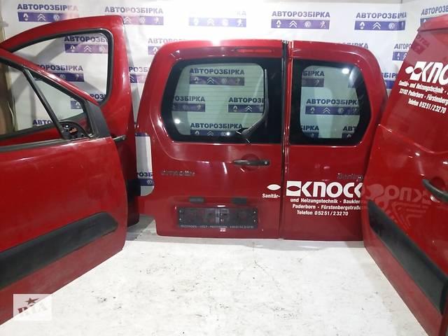 купить бу Дверки Peugeot Partner,Citroen Berlingo,Пежо Партнер, Ситроен Берлинго в Тернополе