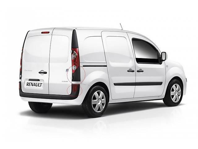 купить бу Дверки задние Renault Kango 2011 распашонка в Виноградове