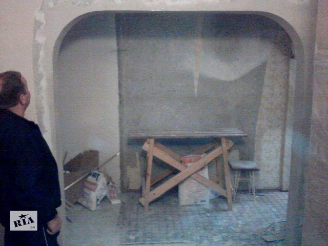 купить бу Дверные арки, демонтаж в Чернигове