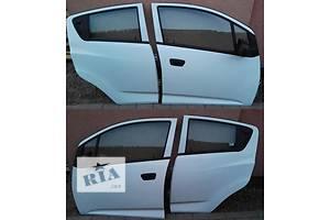 б/у Двери передние Chevrolet Spark