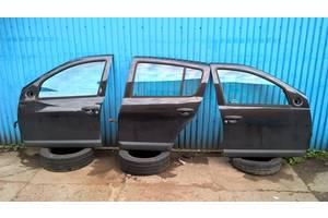 б/у Двери передние Renault Sandero
