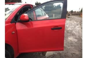 б/у Двери передние Chevrolet Cruze