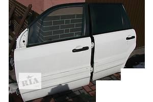 Двери задние Honda Pilot