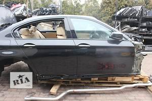 Двери задние BMW 5 Series