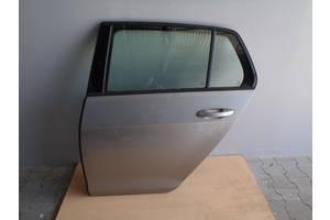 Двери задние Volkswagen Golf VII